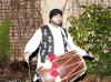 Koloshi-drummer