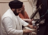 Koloshi-musicians